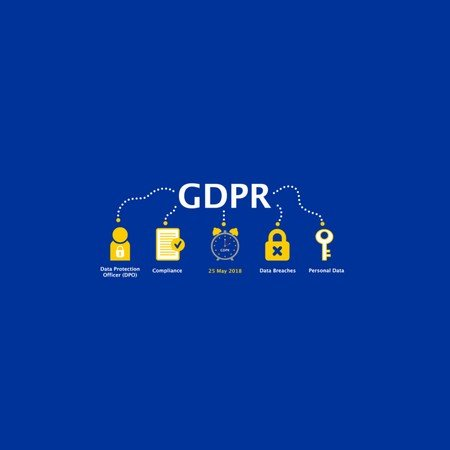 GDPR: 5 steps every business needs to take before May 25th to avoid a fine