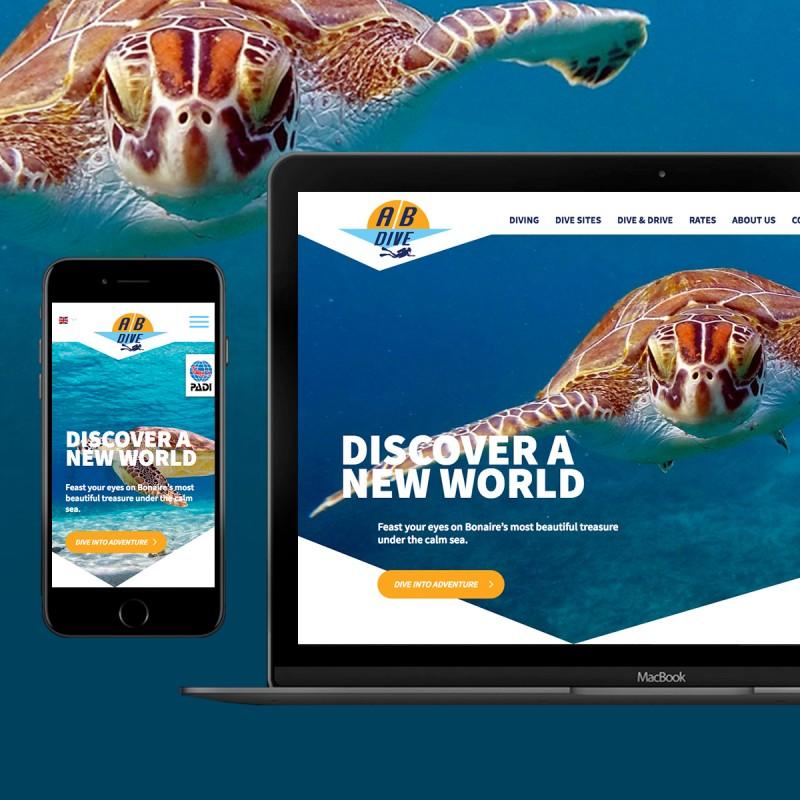 AB-Dive Bonaire
