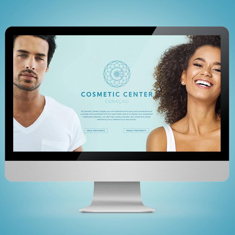 Cosmetic Center Curaçao