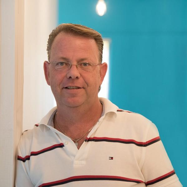 Alvin Bakker