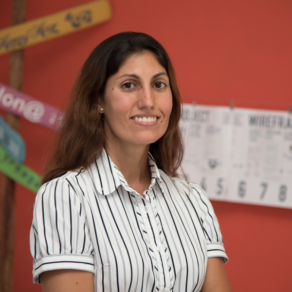 Monica Nobrega