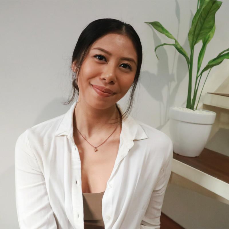 Monique Tolentino