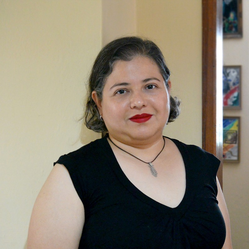 Sigrid Márquez